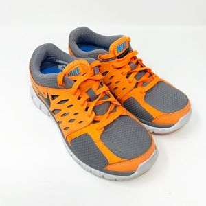 Nike Flex Run 2013 GS kids running shoes SH2